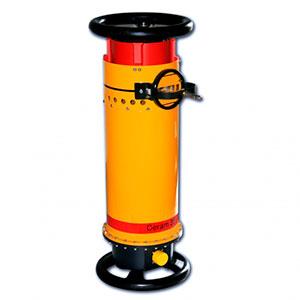 Переносной рентгеновский аппарат Baltospot Ceram 35