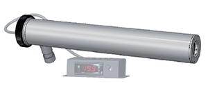 Высокотемпературный эндоскоп HTV 48