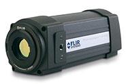 Стационарная инфракрасная камера FLIR A300