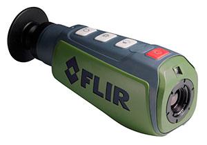 FLIR Scout PS-32