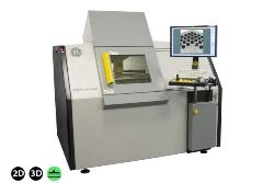 Промышленный томограф Nanome|x