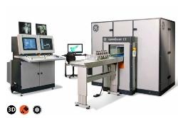 Промышленный томограф speed scan 64