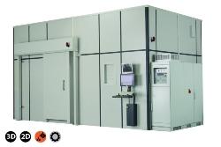 Промышленный томограф v|tome|x L450