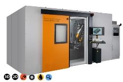 Промышленный томограф v|tome|x L240/L300