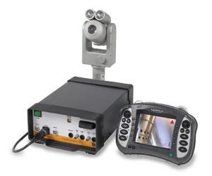 Камера промышленного наблюдения Ca-Zoom PTZ140
