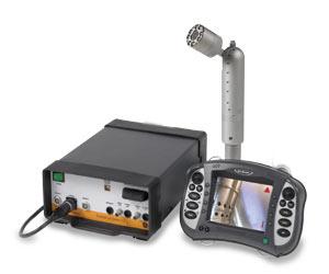 Камера промышленного наблюдения Ca-Zoom PTZ70