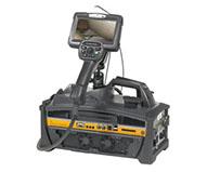 Видеоэндоскоп XLG3
