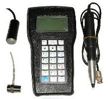 Портативный виброметр-спектроанализатор 795М