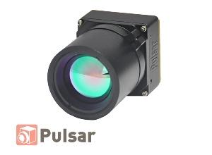 Тепловизионный модуль Pulsar 690