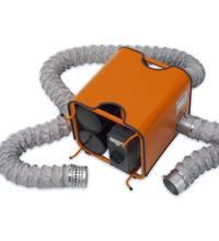 Насос для откачки газа FLIS-EX / FLIS SEWERIN