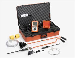 Газоанализатор VARIOTEC 400_450_460_480 EX   SEWERIN