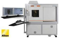 Промышленный томограф XT H 225/225 ST