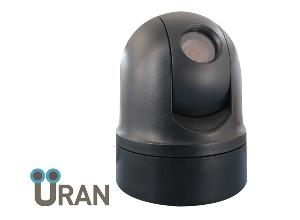 Тепловизионная поворотная камера Uran 700PT