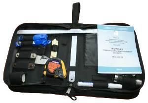 Комплект визуально-измерительного контроля ВИК-1