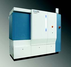 Промышленный томограф YXLON FF20 CT