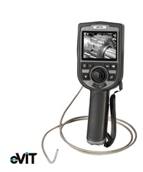Управляемый видеоэндоскоп eVIT TX