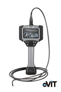 Управляемый видеоэндоскоп eVIT XL