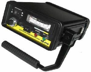 Акустический импедансный дефектоскоп композитных материалов ИД-91М