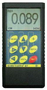 Толщиномер защитных покрытий Константа К5