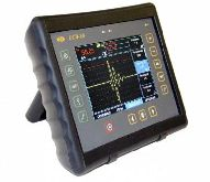 Универсальный ультразвуковой дефектоскоп УСД-50 IPS