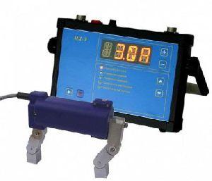 Универсальный электромагнит с управлением от электронного модуля МД-Э
