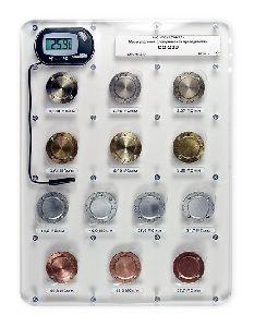 Меры удельной электрической проводимости СО-230