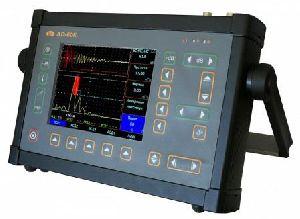 Универсальный акустический и импедансный  дефектоскоп АД-60К