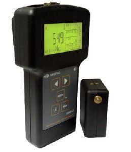 Портативный импульсный коэрцитиметр КИМ-2М