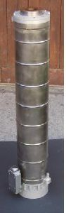 Рентгеновский аппарат для атомной отрасли Бастион 225/2500