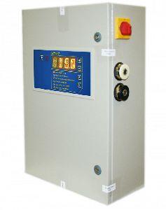 Промышленный импульсный дефектоскоп СМ-20