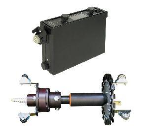 Электроискровой дефектоскоп Корона 1В-Цифровой