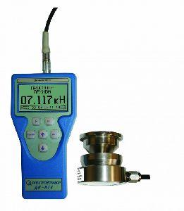 Электронные динамометры ДМ-МГ4