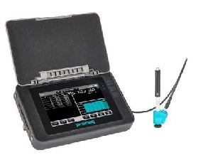 Портативный твердомер Equotip 550 Portable Rockwell