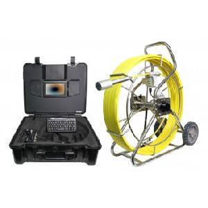Система телеинспекции А-Schroder SD 1060 с управляемой камерой С ФУНКЦИЕЙ ФОКУСИРОВКИ КАМЕРЫ. Длина кабеля до 120 метров