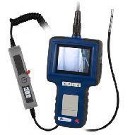 PCE VE 350 HR Длина 1 метр, диаметр 6 мм, управление камеры в одной плоскости (два направления)