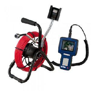 Проталкиваемая камера PCE VE 380N