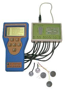 Измеритель плотности тепловых потоков и температуры 10-канальный ИТП-МГ4.03/Х(I) «ПОТОК» (от 1 до 10 модулей)
