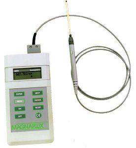 Микропроцессорный магнитометр Magnaflux GM-07