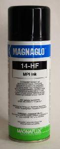 Люминесцентная магнитная суспензия на масляной основе Magnaflux Magnaglo 14 HF