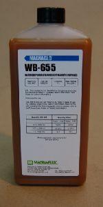 Водорастворимый люминесцентный магнитный концентрат Magnaflux Magnaglo WB-655
