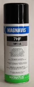 Суспензия черного цвета на масляной основе Magnaflux Magnavis 7HF