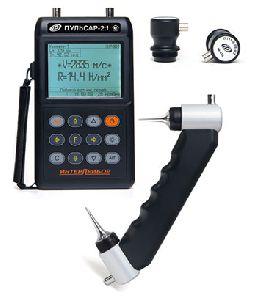 Ультразвуковой прибор для контроля прочности ПУЛЬСАР-2.1