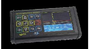 Вихретоковый дефектоскоп ВД-70