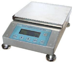 Весы лабораторные гидростатические электронные ВЛГ-МГ4, ВЛГ-МГ4.01