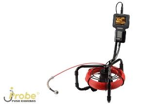 Камера для телеинспекции трубопроводов jProbe LPM