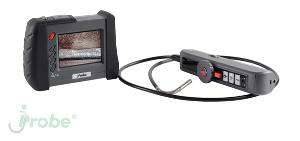 Беспроводной Wi-Fi видеоэндоскоп jProbe RX