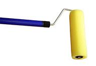 Электрод катящийся плоский сменный