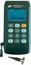 Виброметр низкочастотный ВИСТ-3
