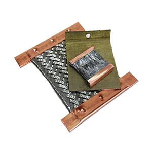 Контактные пластины и контактные накладки