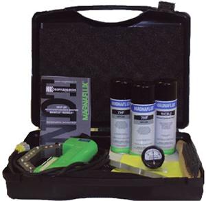 Набор для магнитопорошкового контроля MPY-P Kit